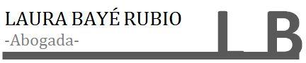 Laura Bayé Rubio  logo