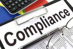 Compliance program